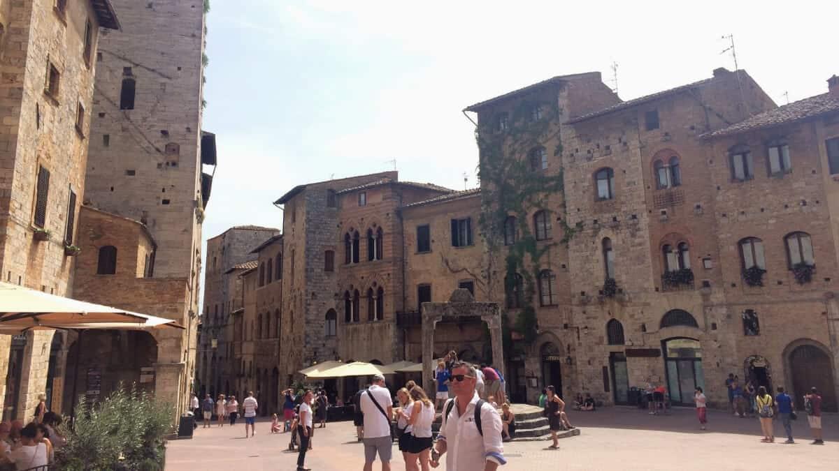 Weekend w Toskanii – co warto zobaczyć w San Gimignano?
