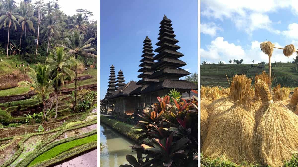 TOP 10 miejsc na Bali, których nie możesz przeoczyć!
