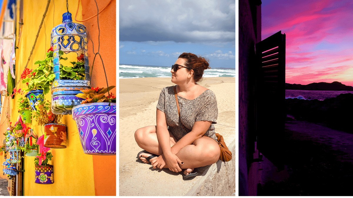 5 rzeczy, które musisz przeżyć będąc na północy Sardynii