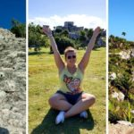5 ruin miast Majów na Jukatanie – co zobaczyć w Meksyku?